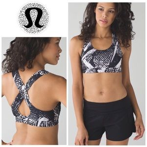 LULULEMON | All Sport Bra III in Size 12